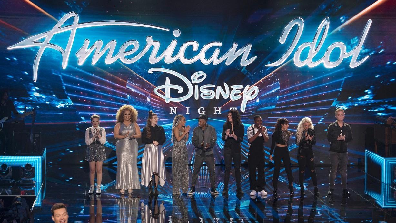 Watch American Idol Streaming Online | Hulu (Free Trial)