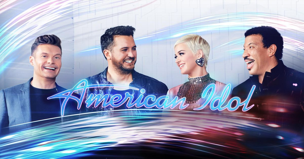 American Idol Full Episodes | Watch Season 2 Online - ABC com