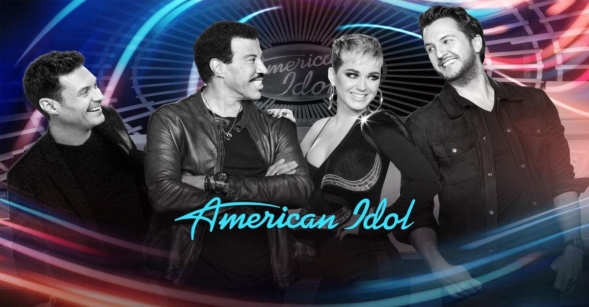 American Idol - Videoland heeft een aantal Amerikaanse series die je niet direct op televisie te zien zijn