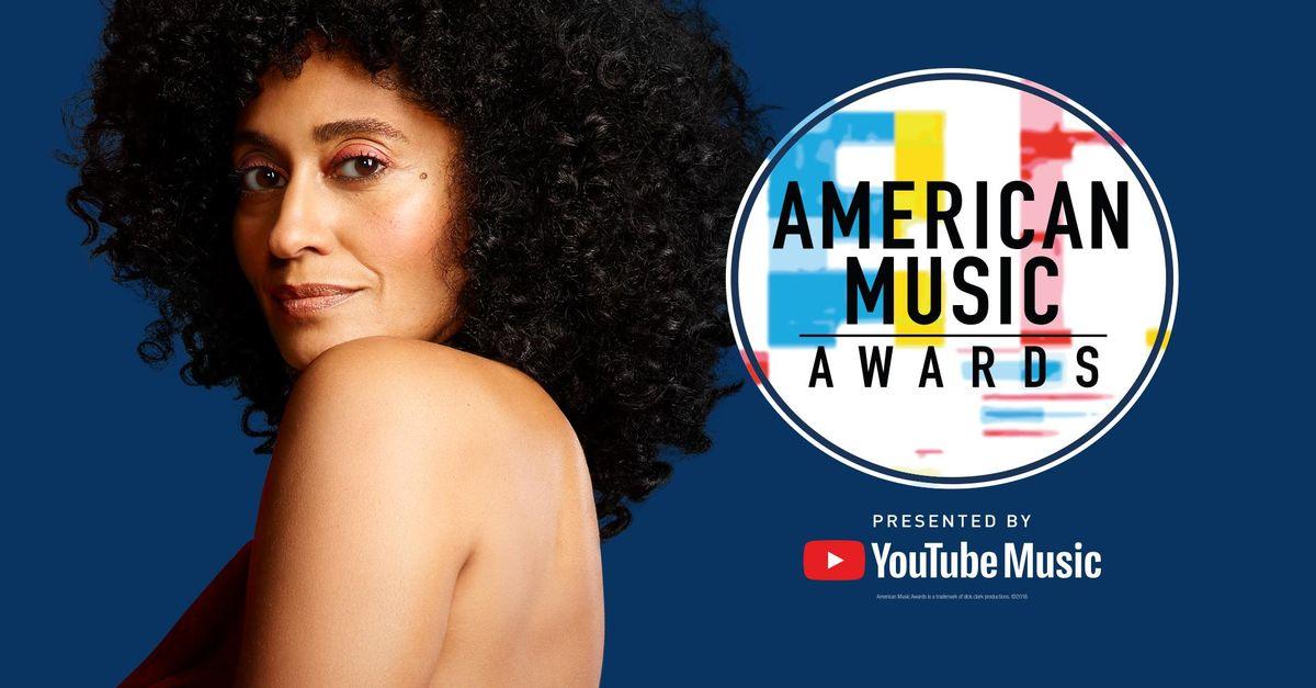 Watch The American Music Awards TV Show - ABC com