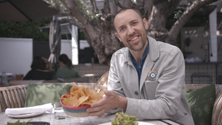 Watch Bite Size Season 1 Episode 19 Vegan Mexican Restaurant Giving Thanks to Moms Everywhere Online