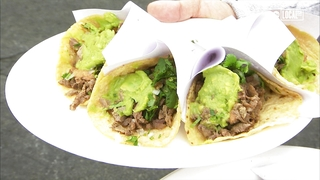 Watch Bite Size Season 1 Episode 20 Smorgasburg is the Largest Open-Air Food Market in Los Angeles Online
