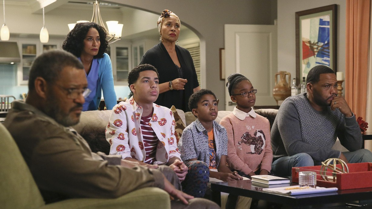 Image result for Hope BLACK ISH