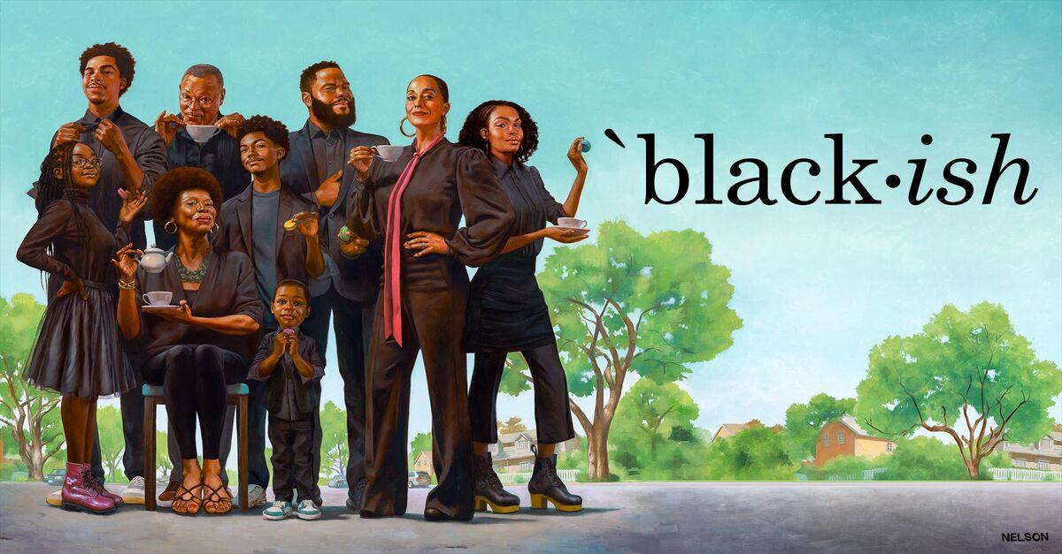 "ABC Renews ""Black-ish"" for Eighth and Final Season"