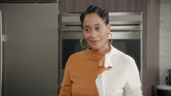 Watch Bow Finds Out Shes The New Hot Mom Video  Black-Ish-8593