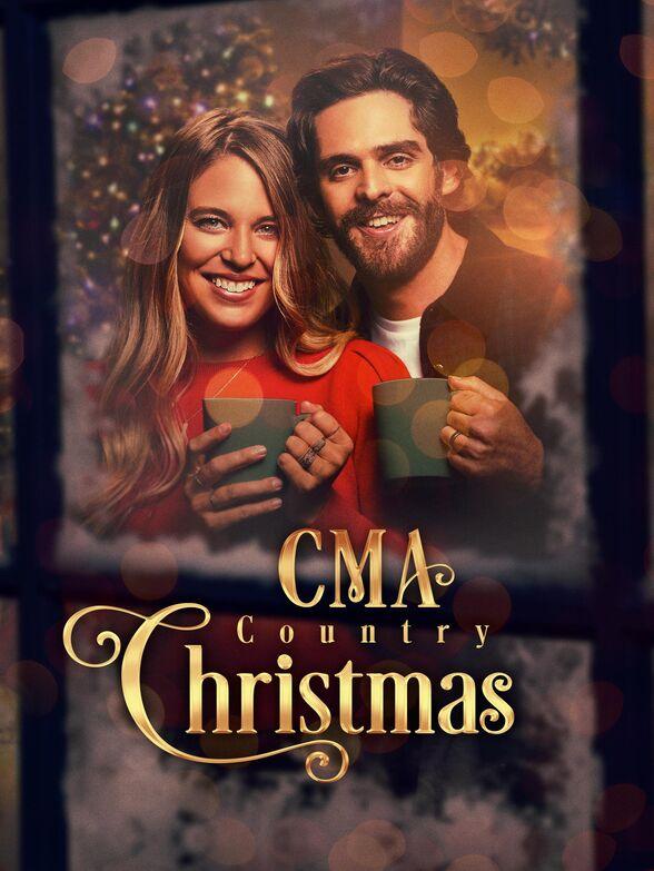 Cma Country Christmas 2021