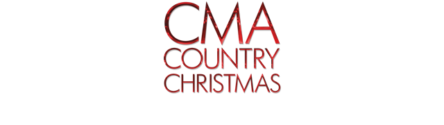 cma country christmas - A Country Christmas Cast