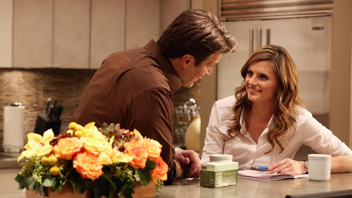 Watch Castle Season 5 Episode 10 Significant Others Online