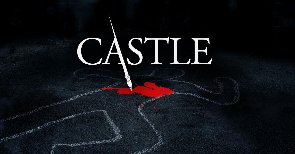 Castle Full Episodes | Watch Season 1 Online - ABC com