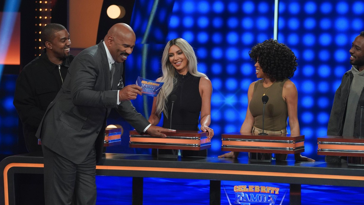Celebrity Family Feud - Home | Facebook