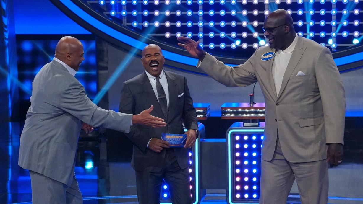 Celebrity Family Feud sneak peek: new episodes are coming ...
