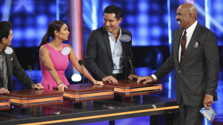 Watch Celebrity Family Feud - Season 1 Episode 6 - Joey ...