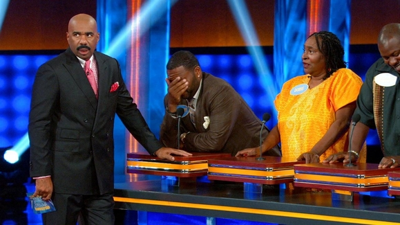 Celebrity Family Feud: Season Five Renewal Announced by ...