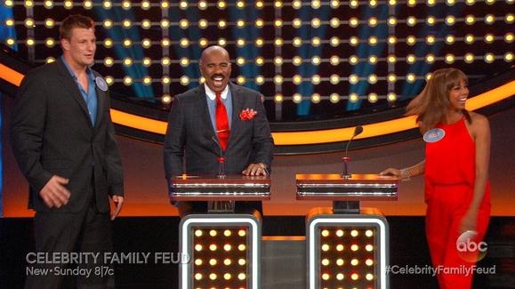 Celebrity Family Feud Season 1 Episode 4 - simkl.com
