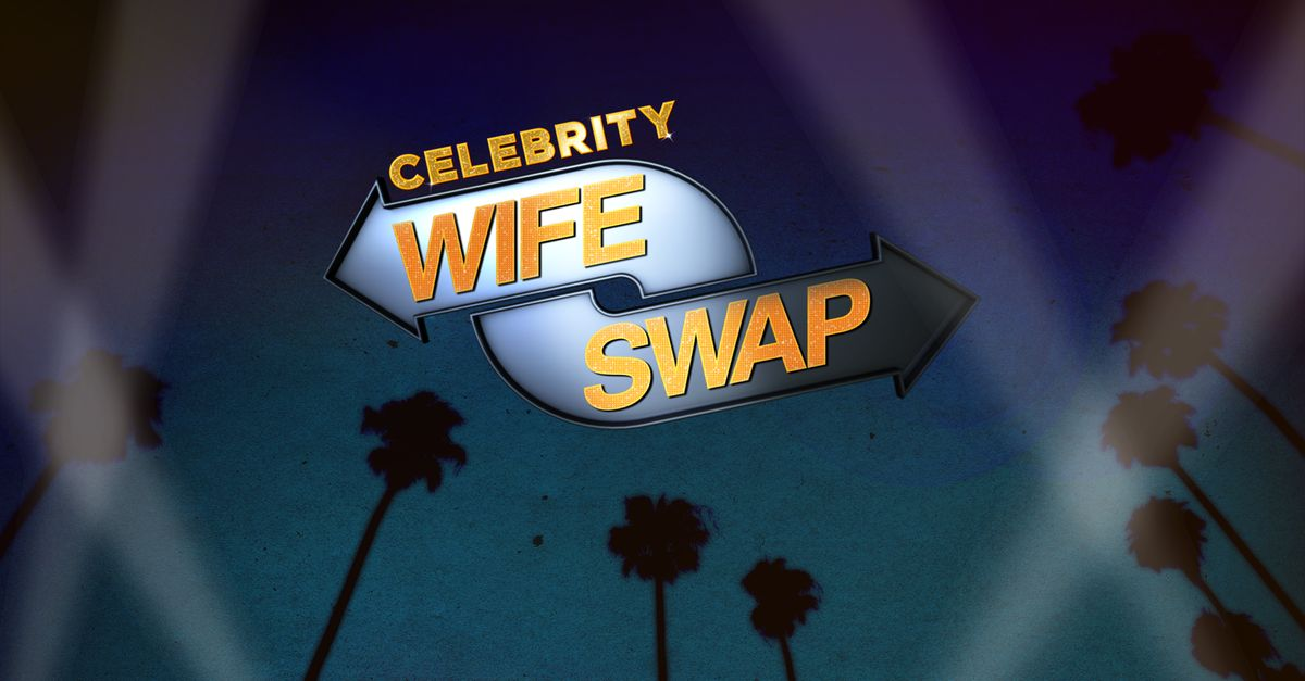 ABC renews Celebrity Wife Swap for season three | TV Shows ...