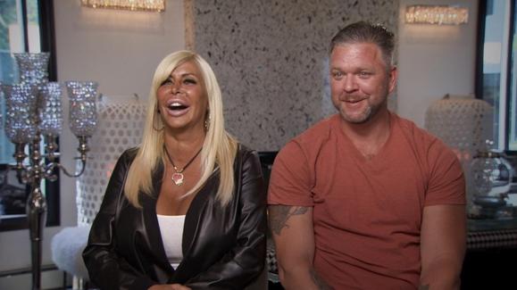 Watch celebrity wife swap season 1 online free