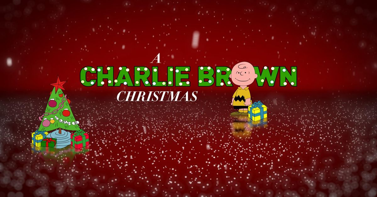 Charlie Brown Christmas Abc 2020 A Charlie Brown Christmas   ABC.com