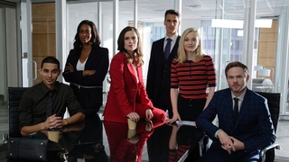 Conviction  >> Watch Conviction Tv Show Abc Com