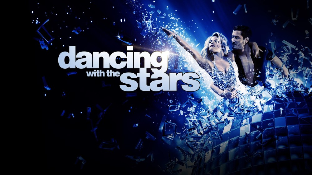 Image result for dancing with the stars poster