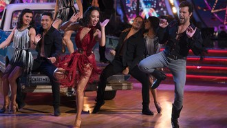 watch dancing with the stars season 18 online free