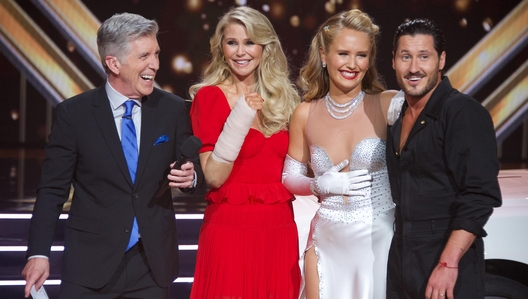 Dancing with the Stars Season 28 Episode 1