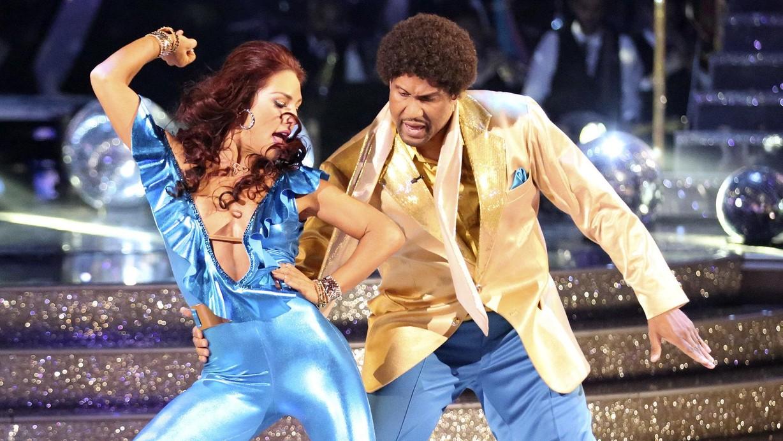 Watch Dancing With The Stars Season 19 Episode 03 Week 2
