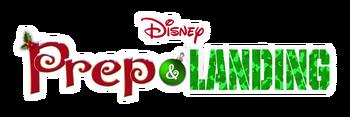 Disney Prep & Landing