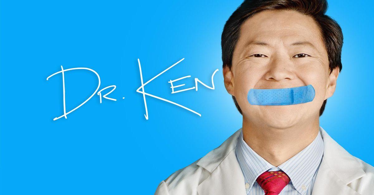 watch dr ken season 1 online free