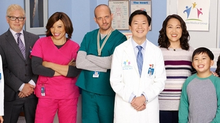 Dr  Ken, Cast, Characters and Stars