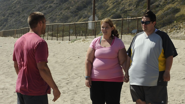 Watch Extreme Weight Loss Season 3 Episode 04 Jason And Rachel Online