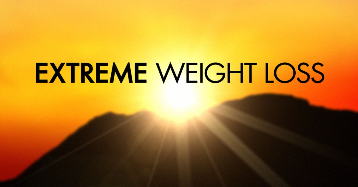 Extreme Weight Loss Where Are They Now Videos