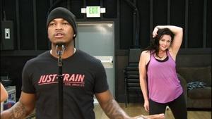 Watch Meet Rachel A Former Dancer And Cheerleader Video Extreme