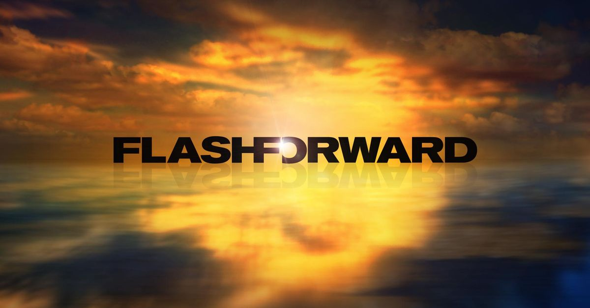 Watch FlashForward TV Show - ABC com