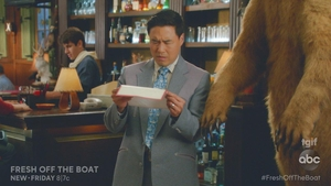 fresh off the boat season 5 episode 2 123movies