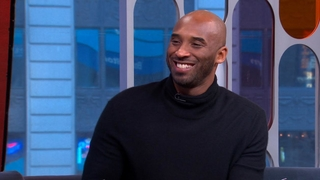 Strahan and Sara: 03/20/19: Michael and Sara Welcome Basketball Great Kobe Bryant Watch Full Episode   01/115/season