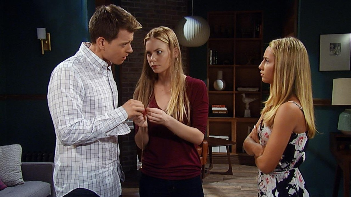 General Hospital Wednesday August 2 2017 Watch Full