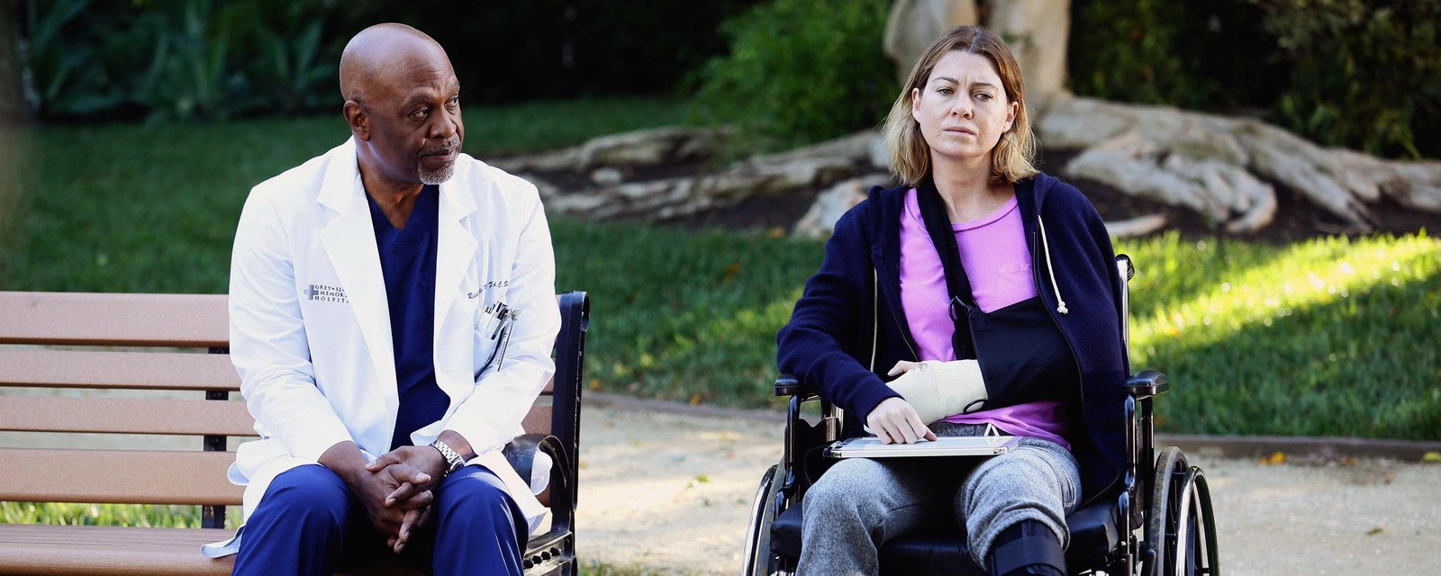 Grey\'s Anatomy Recap Season 12 Episode 9: What Happened to Meredith ...