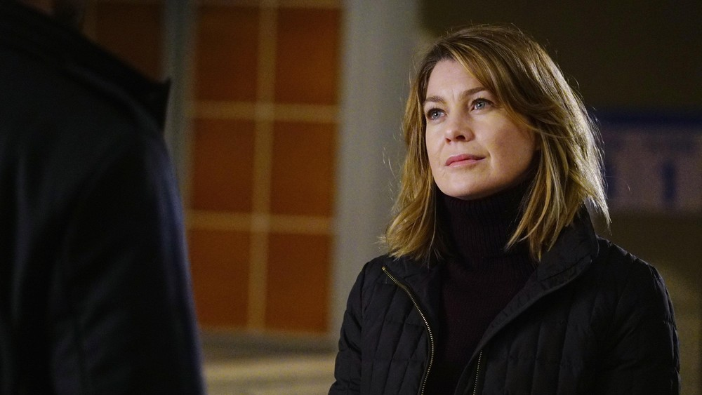 When does meredith start dating derek again