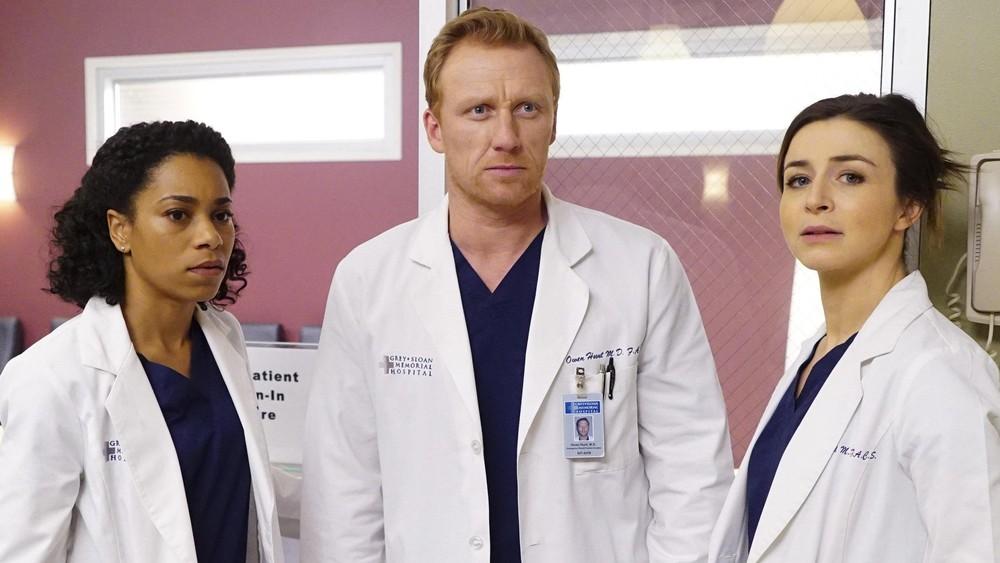 QUIZ: Which Grey's Anatomy Doctor Are You? | Grey's Anatomy