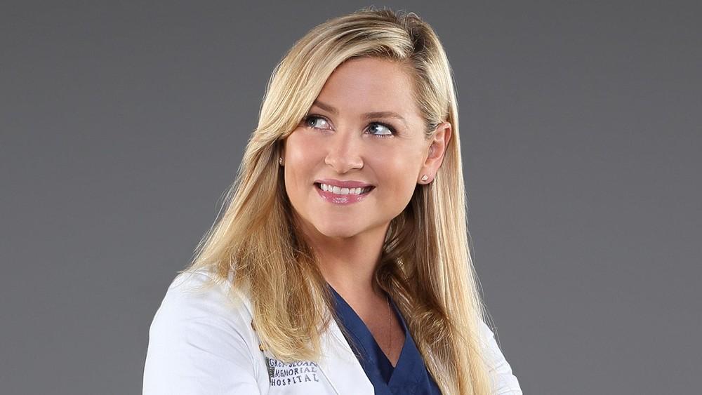 Character 101: Arizona Robbins | Grey\'s Anatomy