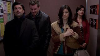 6 Classic Grey's  Anatomy Elevator Scenes to Watch This Valentine's Day