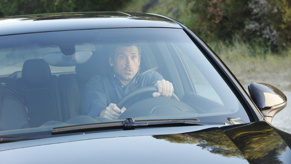 Grey\'s Anatomy Recap: Derek Shepherd Dies | Grey\'s Anatomy