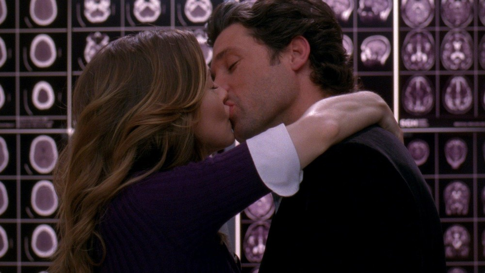 5 Most Memorable Meredith and Derek Moments Ever | Grey's ...