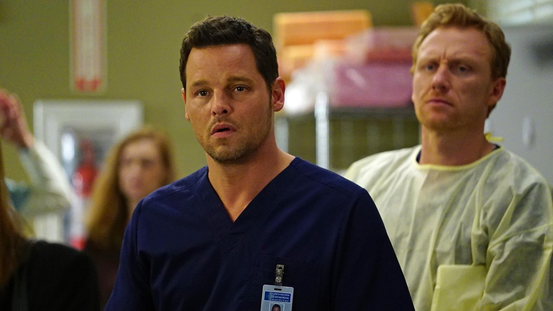Watch Grey\'s Anatomy Season 12 Episode 20 Trigger Happy Online