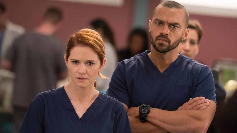 Tolle Greys Anatomy Episoden Kostenlos Galerie - Anatomie Von ...