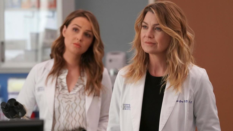 Watch Grey\'s Anatomy Season 14 Episode 14 Games People Play Online