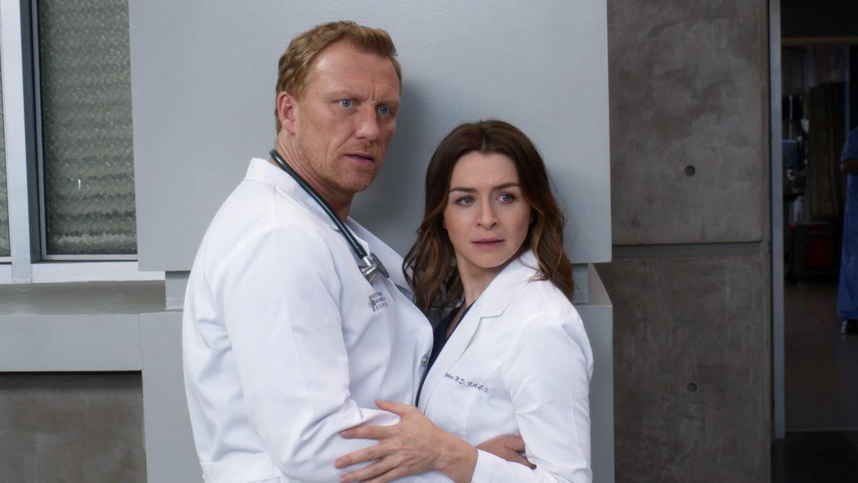 Watch Greys Anatomy Season 15 Episode 02 Broken Together Online