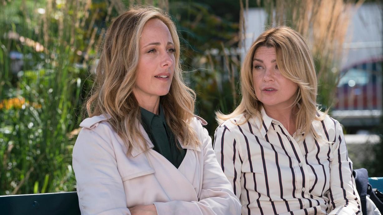 Watch Grey's Anatomy Season 15 Episode 05 Everyday Angel ...