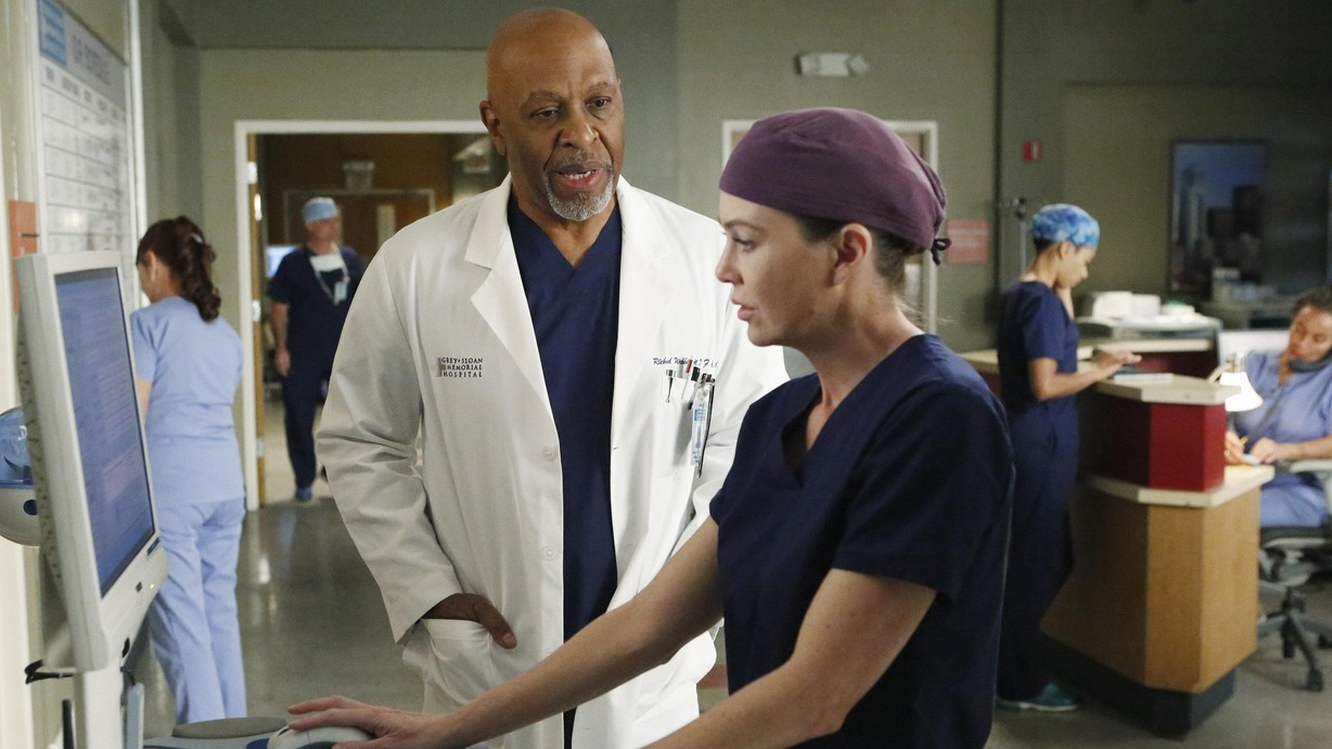 Watch Greys Anatomy Season 11 Episode 11 All I Could Do Was Cry Online