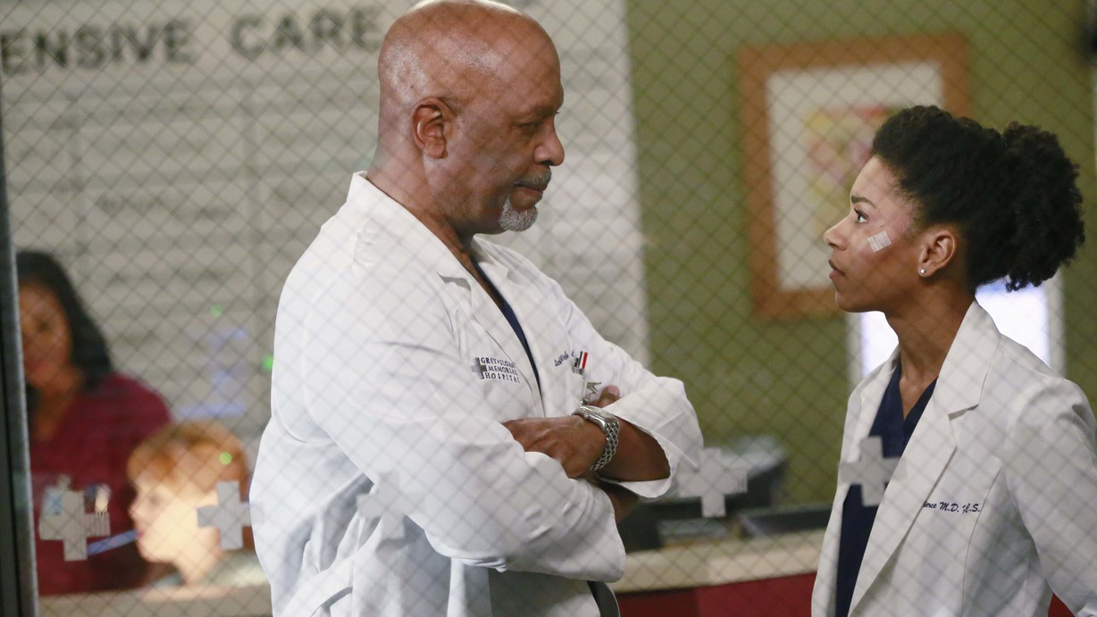 Watch Greys Anatomy Season 11 Episode 16 Dont Dream Its Over Online